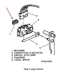 30 1998 chevy silverado brake light switch wiring diagram ol0k 1998 chevy silverado brake light switch wiring diagram dans brake switch retainer clip 95 k1500 burb