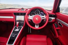 porsche 911 turbo 2015 interior. porsche 911 turbo interior other colours are available 2015 1