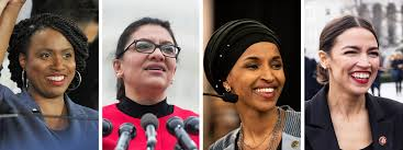 Image result for talib AOC Omar upset