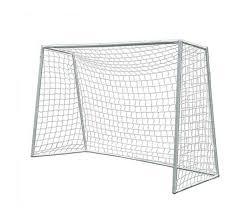 <b>Футбольные ворота DFC</b> GOAL240, белый — купить в интернет ...