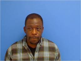 ANTOINE DUREL REID Inmate 13077: Catawba Jail near Newton, NC