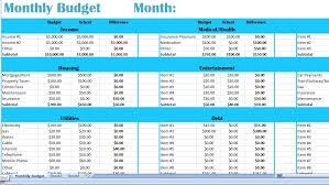 Budget Worksheet – Monaco-Grand-Prix-Ticket