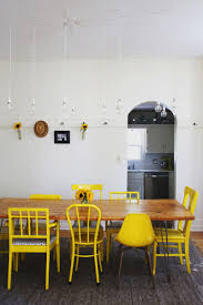 Elsies Dream DIY Light Fixture  A Beautiful Mess - Dining room lights ceiling