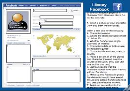facebook template for student projects. Two Good Google Drive Templates to Create Fake Facebook Pages