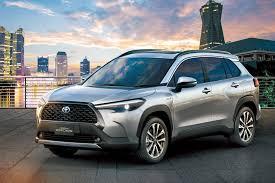 Toyota Corolla Cross (2020): Das SUV könnte auch zu uns kommen - AUTO BILD