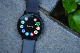 Samsung Galaxy Watch Active 2 review ...