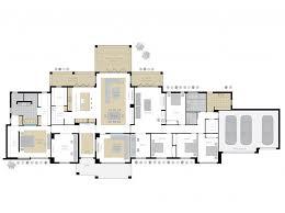 house plan acreage home floor plans australia home plan hermitage floorplans mcdonald jones homes