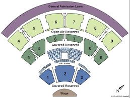 Walnut Creek Amphitheater Seating Chart 45 Correct Twc Music Pavilion Raleigh Nc Seating Chart