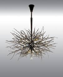 twig chandelier by jonathan browning studios chandeliers