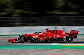 Aerodynamic Package Of 2020 Ferrari F1 Car Doesn T Work Reveals Ferrari Insider Essentiallysports