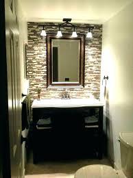 powder room lighting. Powder Room Lighting Tips Anonyone Info