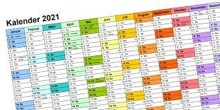 Während wir im weg des lebens gehen, müssen wir viele entscheidungen treffen. Kalender 2021 Gratis Zum Ausdrucken In Vielen Formaten Pc Welt
