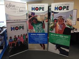 Corporate Display Stands Cool Trade Show Displays Retractable Banner Stands Anaheim CA 32
