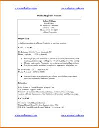 Dentist Resume Dentist Cv Example Job And Resume Template Picture Examples 34