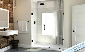 how to clean bathroom shower doors innovative glass shower stalls enclosures shower doors bathroom how do