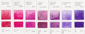 Jane Blundell Maimeri Blu Watercolours Full Range