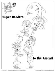 Small Picture Super Readers Coloring Pages Coloring Home Coloring Coloring Pages