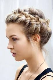 Hairstyle Braids braid hair style beauty and style 6339 by stevesalt.us