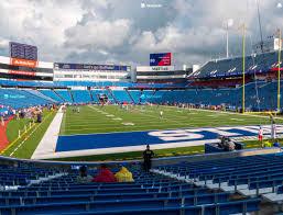 New Era Field Section 103 Seat Views Seatgeek
