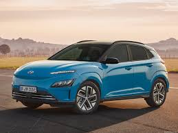 Doxo.com has been visited by 100k+ users in the past month Hyundai Kona Electric 2021 Pictures Information Specs