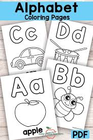 Pypus is now on the social networks, follow him and get latest free coloring pages and much more. Alphabet Coloring Pages Easy Peasy Learners