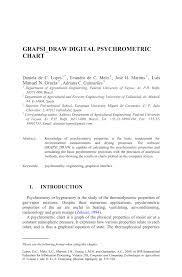 Psychrometric Chart Ppt Pdf Grapsi_draw Digital Psychrometric Chart
