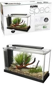 Fluval Spec V Black Slip On Led Light Aquariums And Tanks 20755 Fluval 5 Gallon Spec V Aquarium
