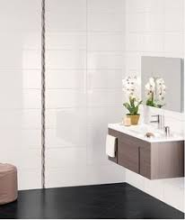 Delighful White Bathroom Tiles Tile Showers Google Search S Intended Creativity Design
