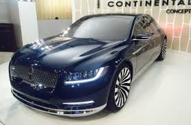 2018 lincoln release date. beautiful lincoln 2018 lincoln continental concept intended lincoln release date
