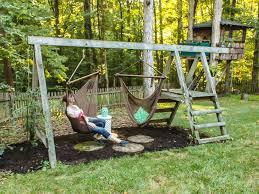 swing set for grown ups swings girls and backyard diy swing sets