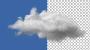 Cloud Photoshop Cloud Smooth Cut Outs Or Selection In Photoshop Youtube