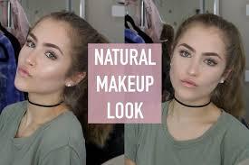 the no makeup makeup tutorial we ve been