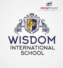 International Academy Of Art And Design Nashville Wisdom International School Logo Design School Logo Logos