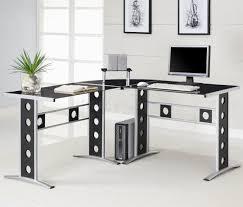 remarkable desk office white office. Home Design : Office Desks For Modern Best Gallery 89 Remarkable Desk White