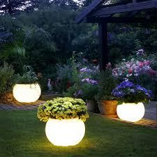 Outdoor Solar Lighting Ideas Crafts Home Creative Decoration ...