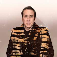 Hollywood, Texas: Nicolas Cage Is Your ...