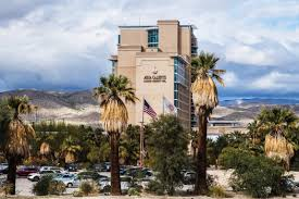 Agua Caliente Band Of Cahuilla Indians Gets Approval For