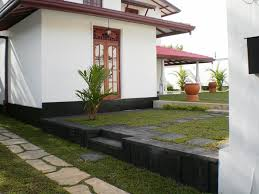 Small Picture Modern housing plan in sri lanka House design plans