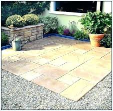 how to lay patio pavers sharing laying patio pavers on concrete
