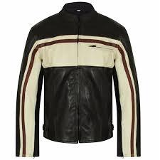 leather jacket two toned jacket leather jacket for bikers bikers jacket