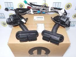 dodge journey front door wiring harness l amp r mopar p n dodge journey front door wiring harness l amp r mopar p n cba1k073aa