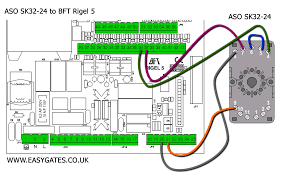 photocell installation wiring diagram photocell wiring diagram for bft photocells wiring image on photocell installation wiring diagram