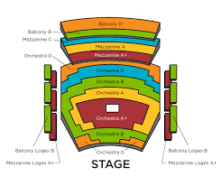 John Labatt Centre Detailed Seating Chart Seat Map Kw Symphony