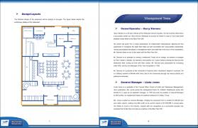 Bbq business plan