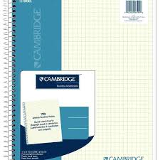 Five Star Graph Paper Notebooks Five Star Notebook 2 Subject Ruled