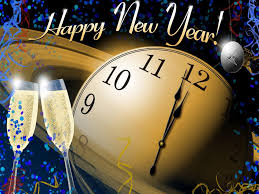 Countdown Clock New Year Celebration Download Powerpoint