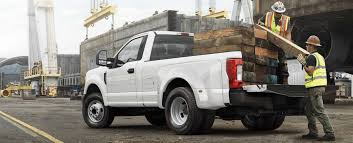 F350 Towing Capacity Chart F 250 F 350 F 450 Which Super Duty Should You Drive