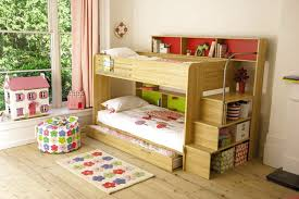 Nice Bunk Bed For Small Room Fresh Ideas On Small Bunk Beds For Small Spaces