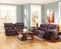living room ideas leather furniture. Living Room:Lovely Burgundy Leather Sofa Ideas Design Room Plus Most Inspiring Photograph 40 Furniture T