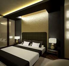 Interior Design Ideas For Bedrooms Modern